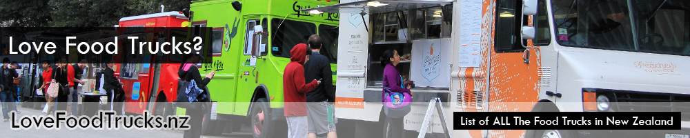 LoveFoodTrucks.nz